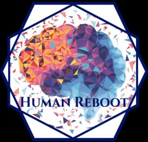 Human Reboot Logo